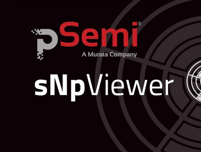 pSemi Corporation to Offer Free Beta Software - sNpViewer