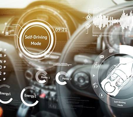 Automotive Expanding Applications for Connected Cars