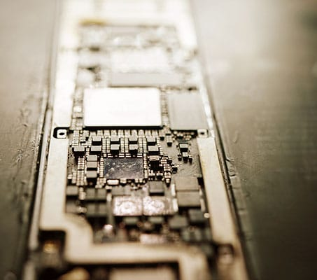 Improved Performance in 5G RFFE Components