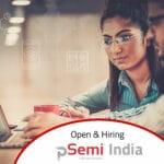 pSemi Opens New Design Center in India