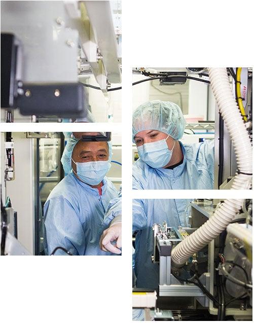 Semiconductor Technologies